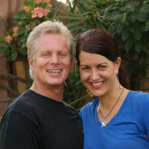 Michael and Amy Gahan - Corporate Liaison/Founder