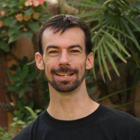 Glen Biggs - Regional Director