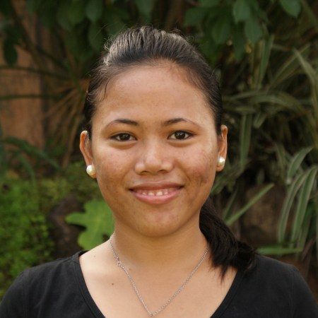 Juvy Garcia - Camp Director
