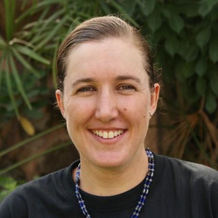 Sarah Biggs - Regional Director