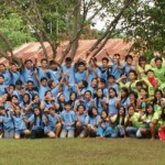 conquest youth camp