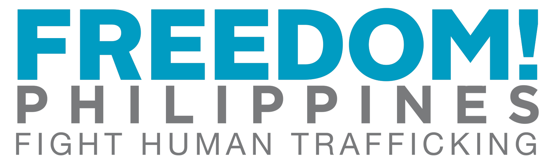 Freedom!Philippines Logo