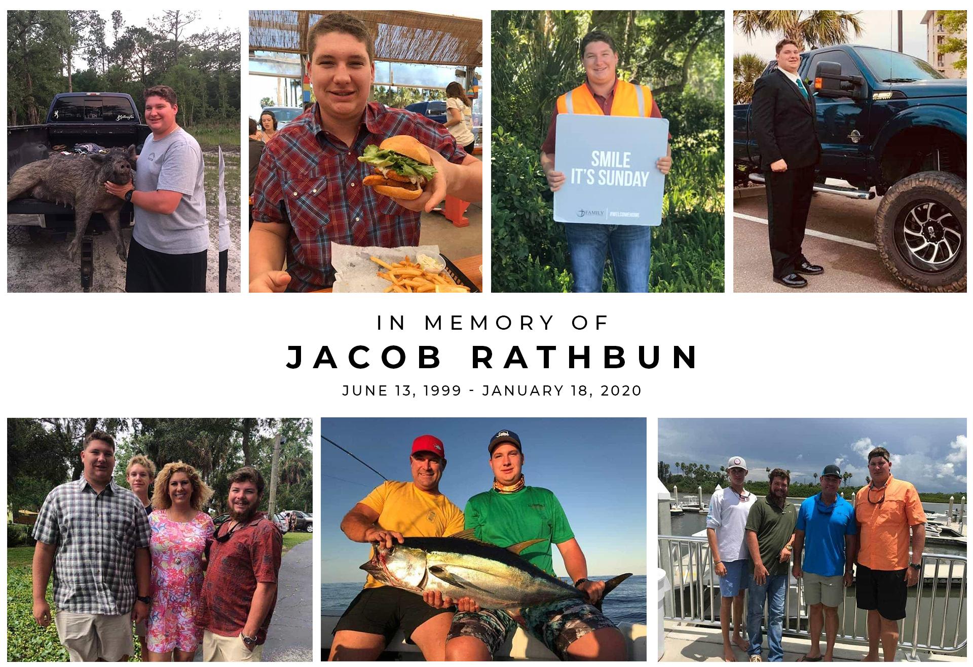 Jacob Rathbun, Jacob, Rathbun, Rathbun Family